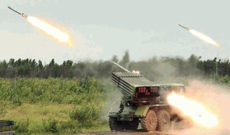 Боевики ДНР через панический страх перед ВСУ уничтожили другую группу террористов, перепутав их с силовиками