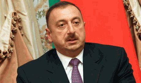 Президент Азербайджана угрожает войной Армении через twitter