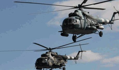 Российская военная авиация продолжает нарушать воздушное пространство Украины, – Тымчук