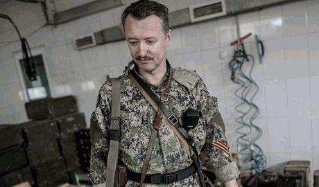 Стрелков обвинил казаков в сдачи очередного города