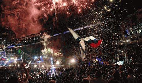 Как СМИ России создают картинку, манипулируя сознанием ВИДЕО