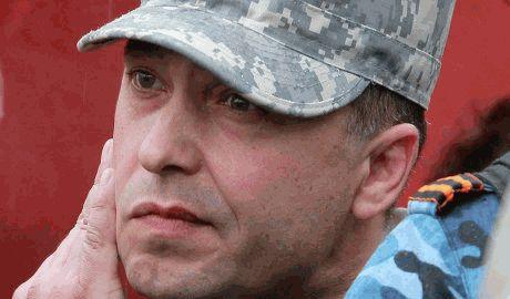 Конец Новороссии близок, Валерий Болотов ушел в отставку