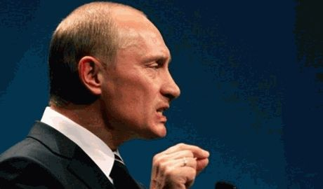 Путин капитулировал, и завтра в Крыму объявит ДНР и ЛНР террористическими организациями?