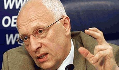 Путин уволил генералов, которые не поддерживали идею вторжения в Украину, — Соскин