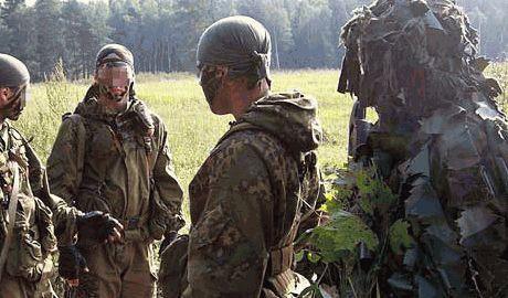 За последнее время на востоке Украины погибло 12 военнослужащих ГРУ, — британская разведка