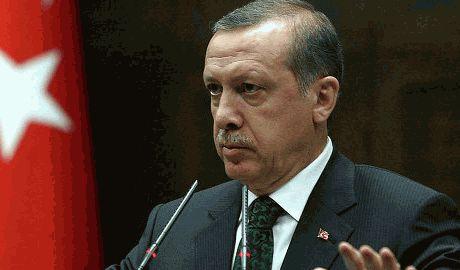 На первых всенародных  выборах президента в Турции победил Тайип Эрдоган