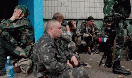 Путин Ху..ло, потому что оставил нас одних, против сильной армии укров, — с подслушанного разговора террористов ВИДЕО