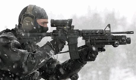В ближайшие дни на территорию Украины должна быть заброшена группа спецназа ГРУ, для ликвидации главарей террористов