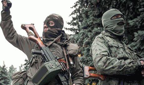 У нас даже древние бабки начинают прозревать насчет сепаров – житель Донецка