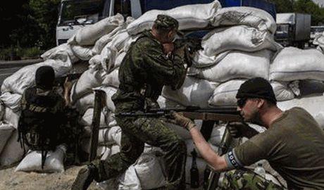 Террористы чувствуя скорый конец, пытаются огрызаться, — Тымчук