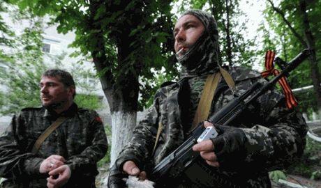 Террористы скапливают силы для решающего удара, которым намерены переломить ход войны