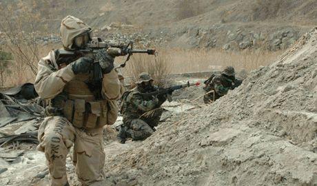 «Теперь я понимаю УПА, они были такими же как и мы», — русскоговорящий спецназовец