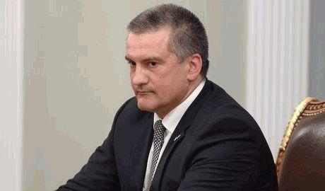 Крымская власть обратилась к Москве, с просьбой возвратить на рынок украинское молоко