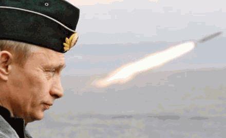 Путин может начать войну в Украине из-за действий США