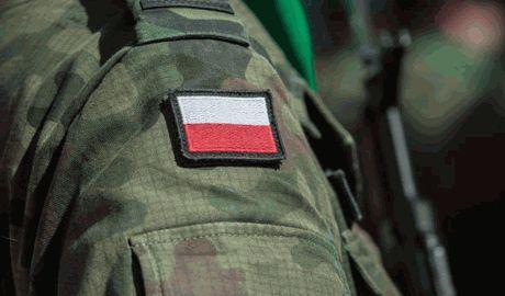 Польша готовиться принять бой вместе с Украиной, стягивая войска? ФОТО