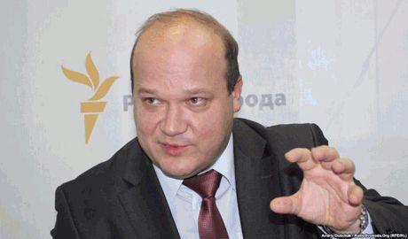 Ассоциация с ЕС буде ратифицирована не позже сентября этого года, — Валерий Чалый