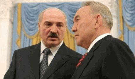Члены таможенного союза отказали России в поддержке
