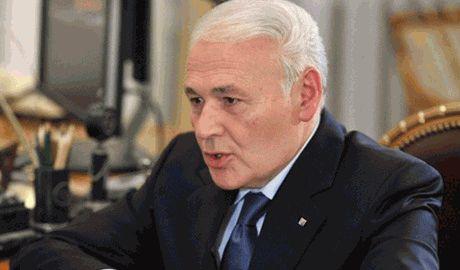 В результате наезда катера,в Крыму погиб сенатор РФ Владимир Кулаков