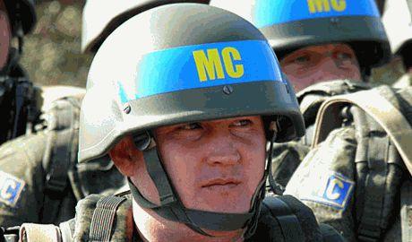 Ситуация с вводом миротворческих сил РФ в Украину, решиться на протяжении ближайших суток, – источник в Кремле