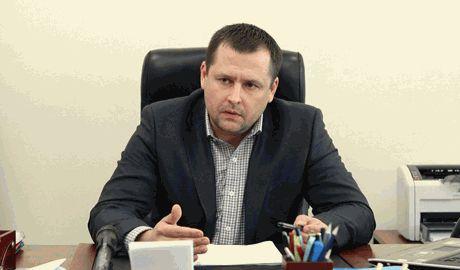 Власть Днепропетровской области поставят на воинский учет, всех переселенцев с Донбасса