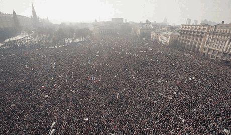 Майдан в Москве, в РФ нарастает социальный взрыв