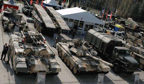 Украина готова к организации совместных производств со странами-членами НАТО