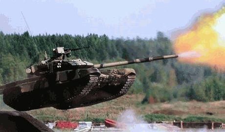 Водители Путинского конвоя – военнослужащие Таманской танковой дивизии