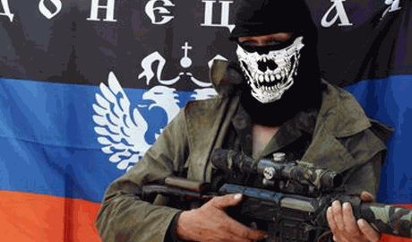 В ДНР похвастались, что их ряды усилили 1200 солдат и 150 единиц военной техники