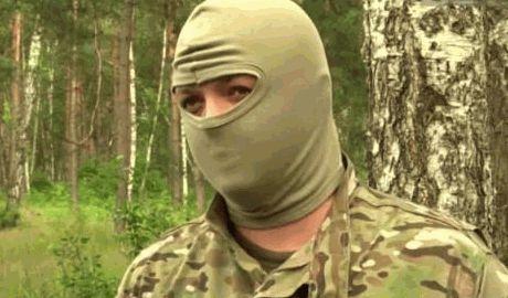 "Семен Семенченко создает батальон ""Крым"""