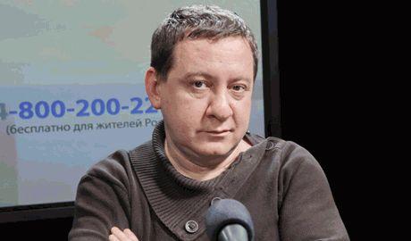 """Замредактора """"Московский комсомолец"""" про своих коллег – это не журналистика, это бл…тво"""