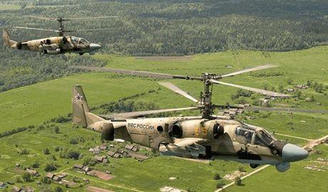 Четыре вертолета огневой поддержки РФ нарушили воздушное пространство Украины, — Андрей Лысенко
