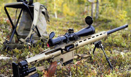 Ворошиловський стрелок или сафари на террористов