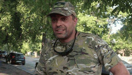 Бригада Николаевских десантников полностью обеспечена новой формой, — Юрий Бирюков