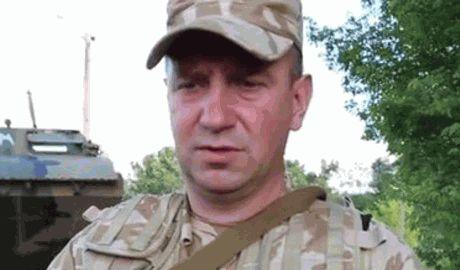 """Этой ночью батальон """"Айдар"""" попал в засаду, сообщают о 20-ти погибших"""
