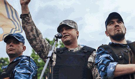 В ЛНР захотели создать штрафбаты из числа заключенных, – Снегирев