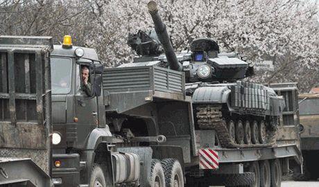 Почем опиум для народа или сколько стоит бюджету РФ война на востоке Украины