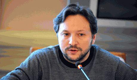 Депутат ВР отказался от мандата и ушел на фронт в зону АТО