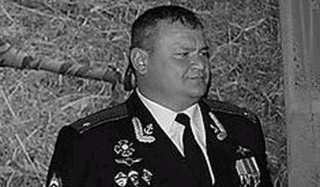 Погиб командир 73-го Очаковского морского центра спецназа