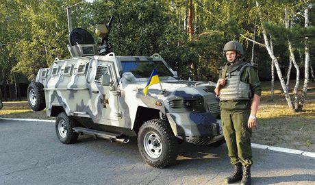 Нацгвардия за последние трое суток задержала 13 боевиков ВИДЕО