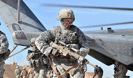 Военно-воздушные силы НАТО проведут учения на территории Чехии