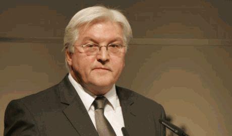 Глава МИД Германии предостерегает от открытого военного конфликта между РФ и Украиной