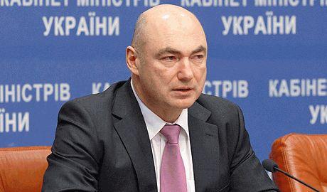 Аваков подал на рассмотрение в кабмин, прошение об отстранении своего первого зама Владимира Евдокимова