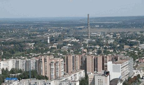 Об освобождении Луганска и Донецка сообщат уже после завершения операции – СНБО