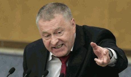 «Нам нужно вернуть имперский флаг и гимн «Боже царя храни», — Жириновский Видео
