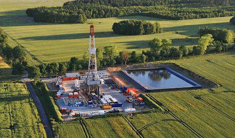 """Сланцевый газ, который находится в недрах Донбасса может уничтожить """"Газпром"""" всего за 4 года"""