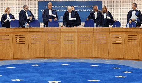 Россия хочет выйти из под юрисдикции Европейского суда по правам человека