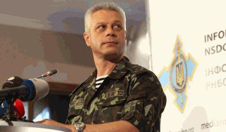 Вооруженные силы Украины готовы к войне зимой, – секретарь СНБО
