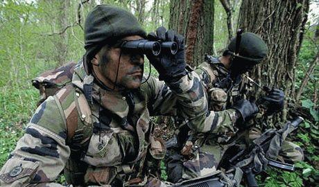 Оружие никто сдавать не будет, а после востока  АТО будет в Киеве, – армейский спецназ ВИДЕО