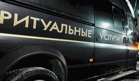 """В РФ становятся популярными фирмы, которые предлагают доставку """"груза 200» из Украины Видео"""