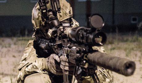 Снайперы ДНР профессионально расстреляли свою же группу минометчиков